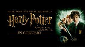 """""""Harry Potter i Komnata Tajemnic in Concert"""" jesienią w pięciu polskich miastach"""