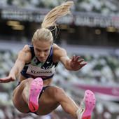 NEVIĐEN PEH! Ništa od okršaja Ivane Španović i najlepše sportistkinje sveta, Darije Klišine, u olimpijskom finalu!