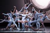 Hongkong balet