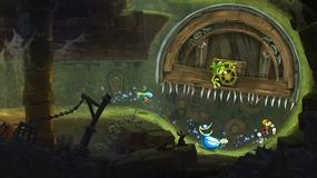 """Rayman Legends"" wyjdzie na PS Vitę"