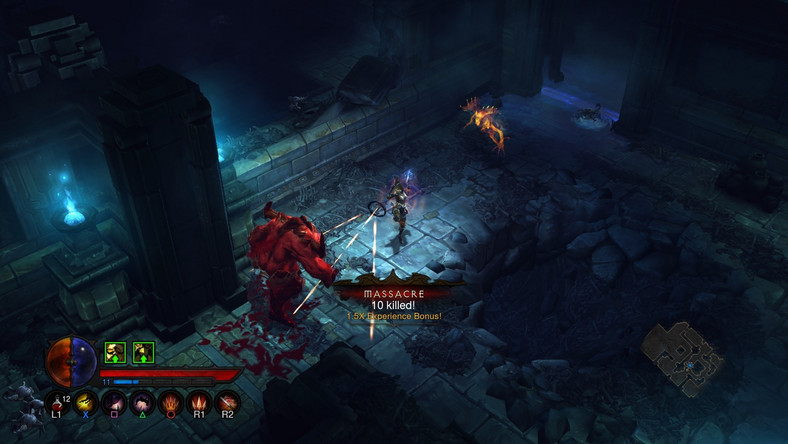 Diablo III: Reaper of Souls: Ultimate Evil Edition