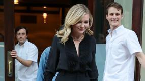 Kirsten Dunst przyłapana na mieście. Aktorka ma świetne nogi!