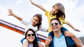 5 pytań, które nurtują podróżujących samolotem