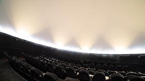 100 tysięcy widzów w Planetarium EC1 w Łodzi