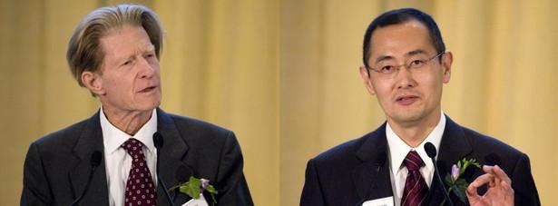John B. Gurdon i Shinya Yamanaka