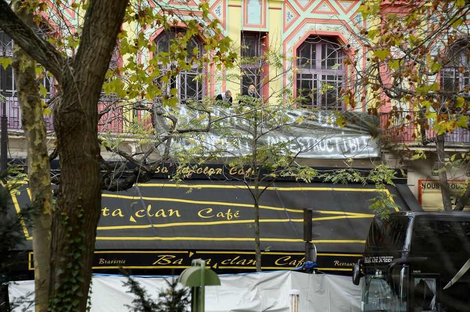 Klub Bataclan został sprzedany dwa miesiące przed zamachem