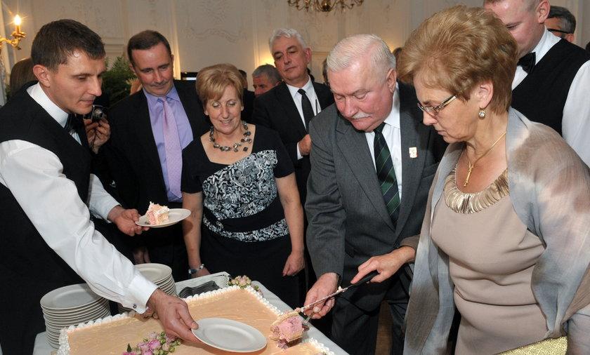 Urodziny Lecha Wałęsy