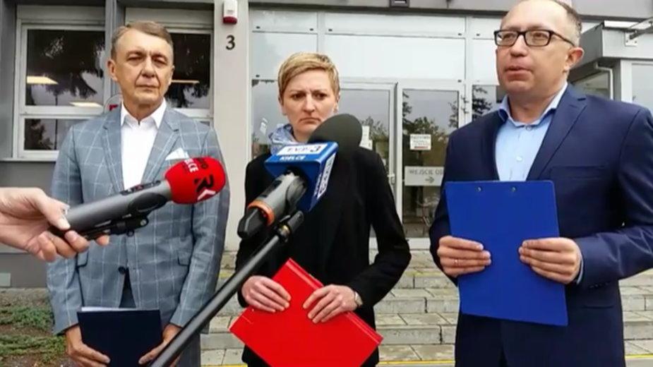 Świętokrzyska PO apeluje do władz regionu o wycofanie stanowiska ws. ideologii LGBT