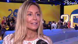 Małgorzata Rozenek-Majdan komentuje nowy związek swojego byłego męża. Takiej odpowiedzi się nie spodziewaliśmy