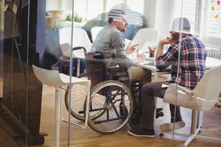 Dofinansowanie pensji pracowników niepełnosprawnych 2019. Jak uzyskać?