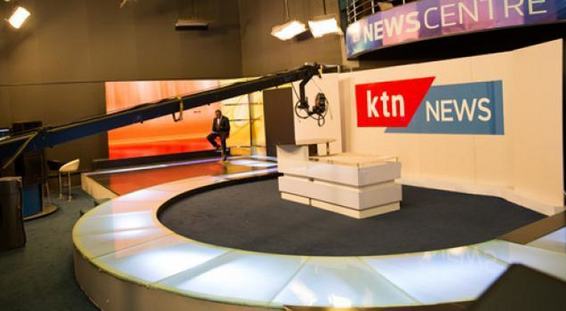Senior KTN journalist among 2 killed in tragic road accident