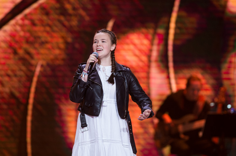 The Voice Kids 3: Anastazja Maciąg
