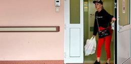 Roxy Gąska wzięła urlop, by opiekować się Jackiem