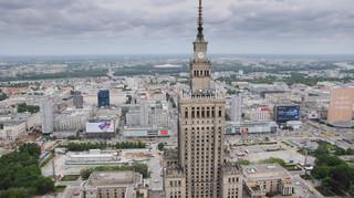 Trzy dzielnice w Warszawie zagrożone wścieklizną