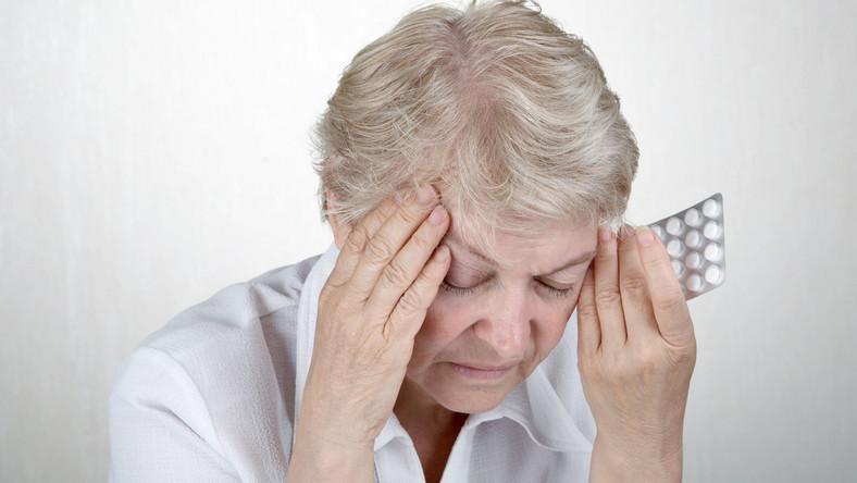 Depresja u pacjentów prowadzi do szybszego rozwoju przewlekłej choroby nerek
