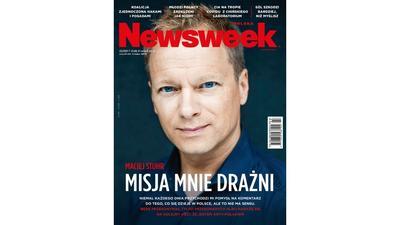 W najnowszym Newsweeku 23/2021