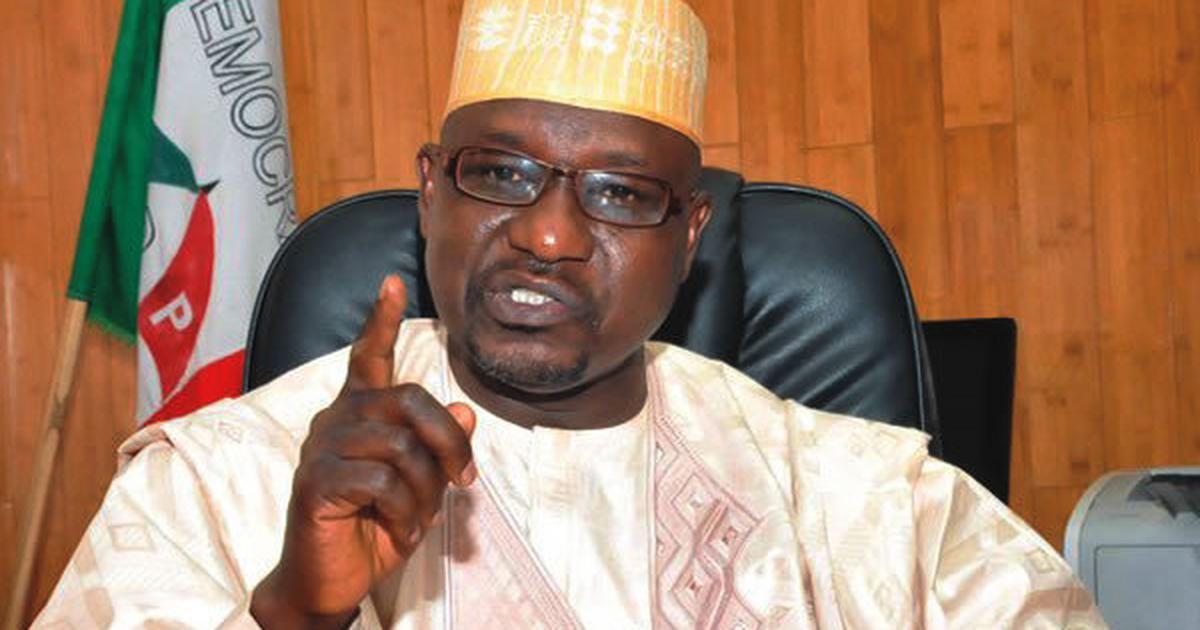 Adamawa denies receiving 42 coronavirus patients from Gombe - Pulse Nigeria