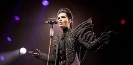 Tokio Hotel zagrał w Łodzi