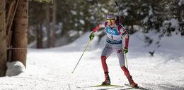Puchar Świata w biathlonie. Hojnisz-Staręga piąta na zakończenie sezonu