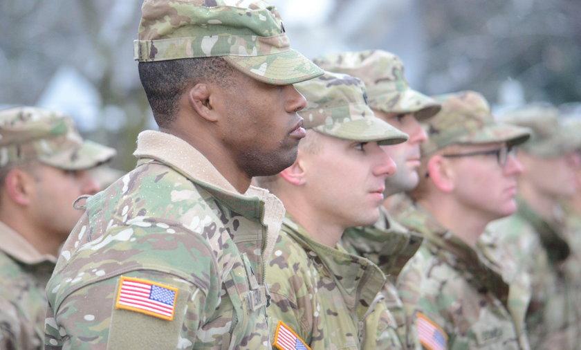 Krok w stronę zwiększenia obecności wojsk USA w Polsce