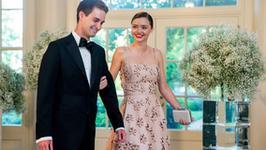 Miranda Kerr już po ślubie. Jej mąż jest niezłą szychą!