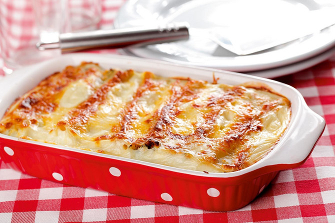 20172_zapacene-palacinke-stock-photo-cannelloni-with-ricotta-cheese-and-spinach-under-bechamel-sauce-shutterstock_69373000