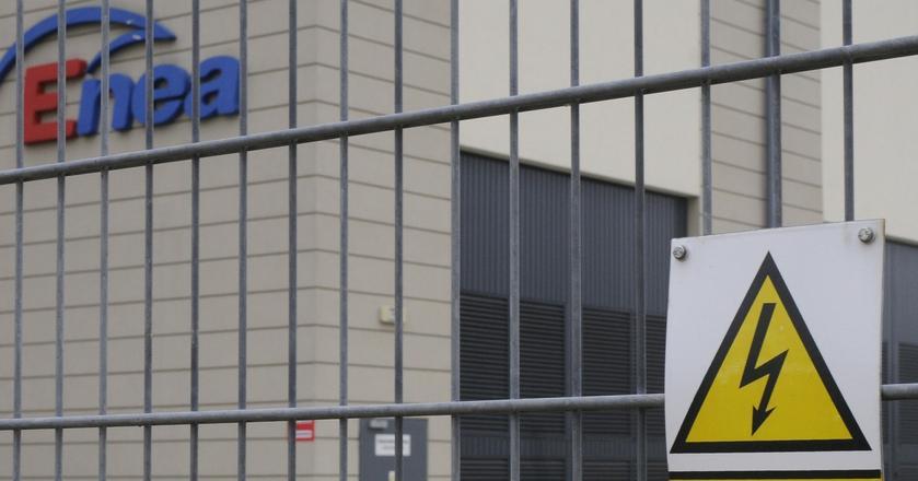Enea to spółka energetyczna, której sieć dystrybucyjna obejmuje 20 proc. powierzchni Polski