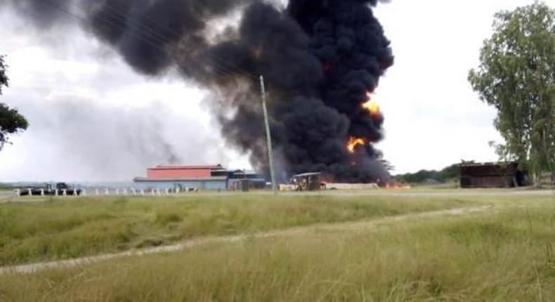 US issues update after daring Al-Shabaab attack at Lamu military base
