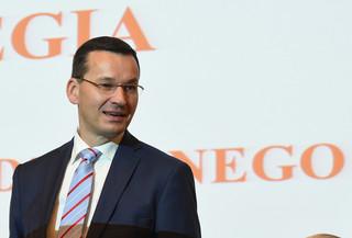 Morawiecki po rozmowach w Londynie: W Polsce powstanie co najmniej 10 tys. miejsc pracy