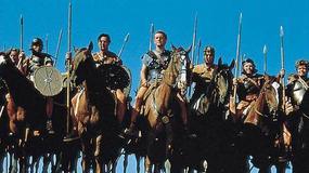 Spartakus wraca do kin