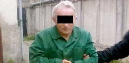 Ryszard C. opuścił obserwację psychiatryczną