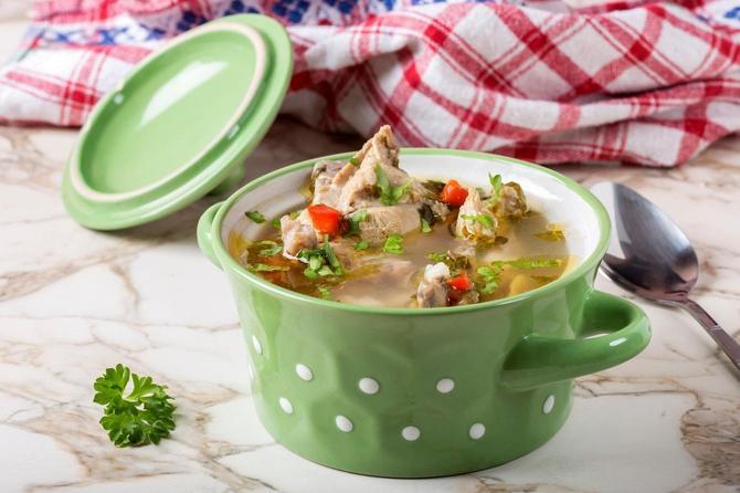Ove jeseni supa će biti još ukusnija