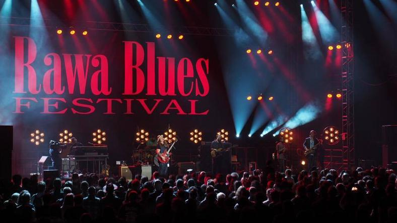 Rawa Blues 2017: The Marcus King Band