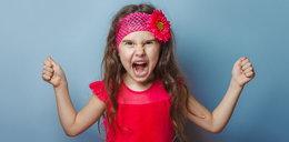Twoje dziecko ma napady złości? W ten sposób je opanujesz