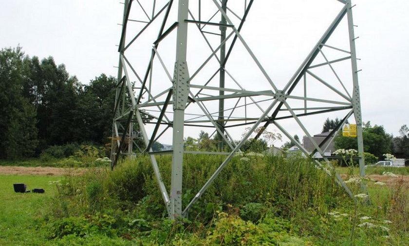 65-latek z Polski chciał pozbawić prądu Słowację!