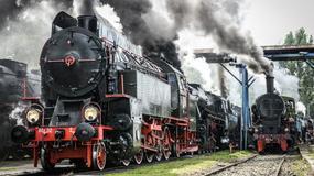 Parowozjada - 12. święto fanów parowozów i kolei już w weekend w Chabówce