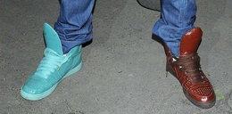 Kpina z mody! Kto ma takie buty?