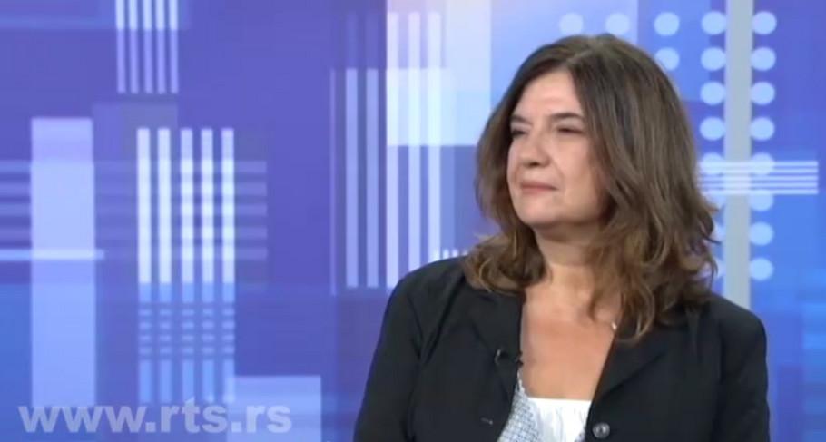 Dragana Varagić danas