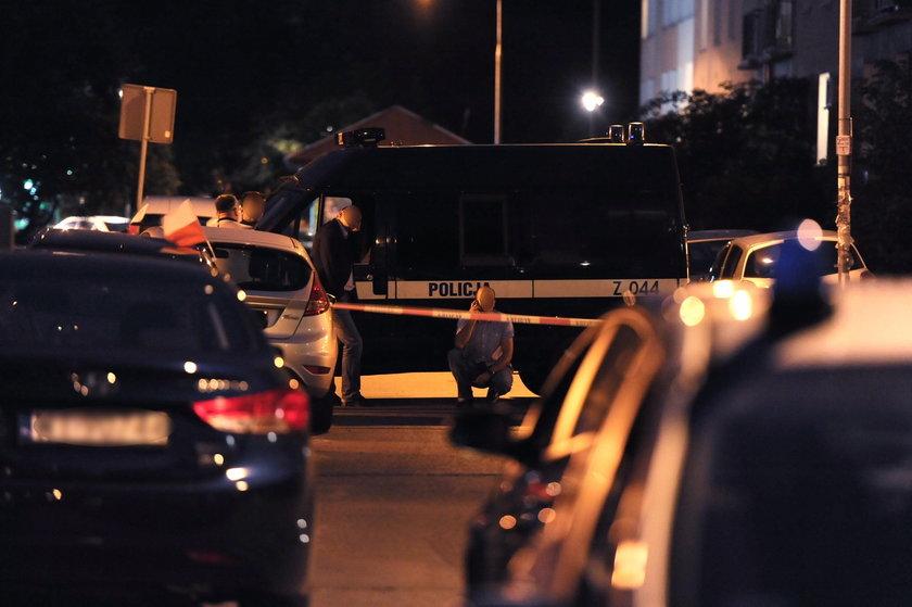 Generał Petelicki strzelił sobie w głowę w garażu swojego mieszkania na Mokotowie w Warszawie