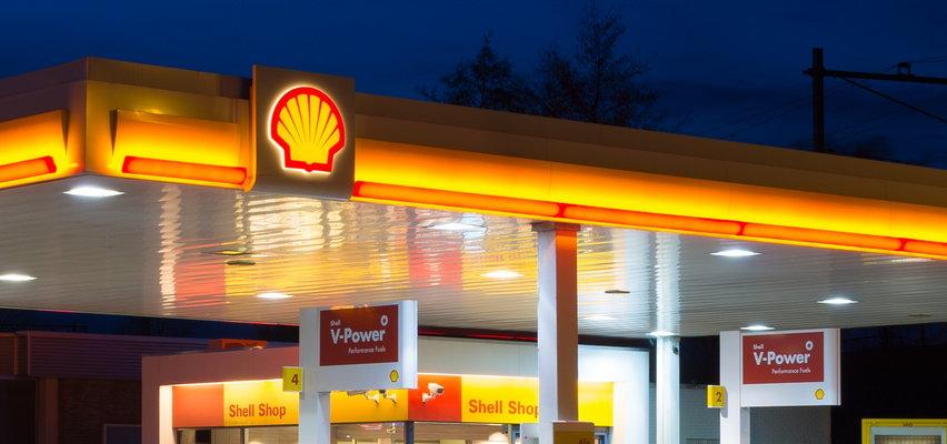 Nietypowa stacja Shell w Polsce. W całej Europie będzie ich tylko 39