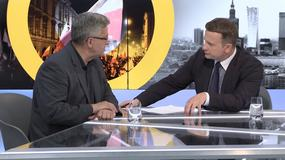 Bronisław Komorowski: miesięcznice smoleńskie to czysta polityka
