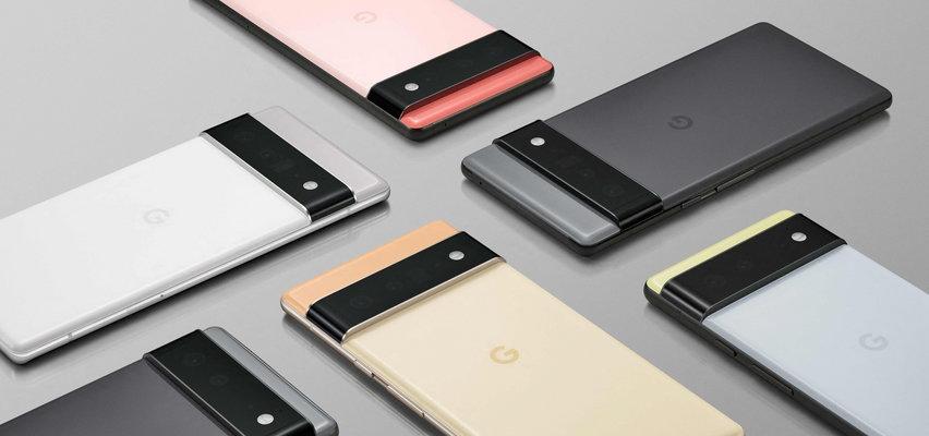 Atrakcyjne oferty Google! W październiku czeka nas wysyp premier