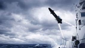 RBS15 Mk3 - nowe kły polskich okrętów rakietowych typu Orkan