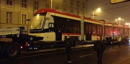 Gdańsk ma nowy tramwaj