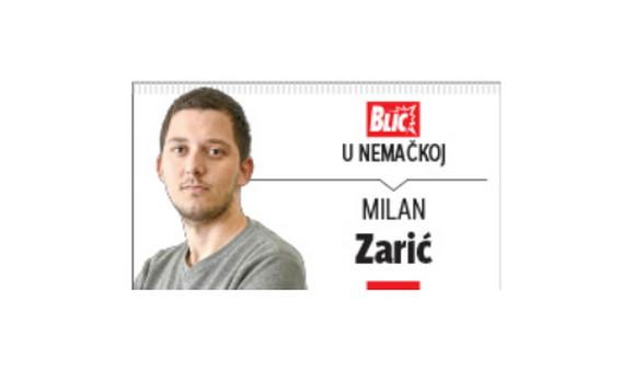 Milan Zarić