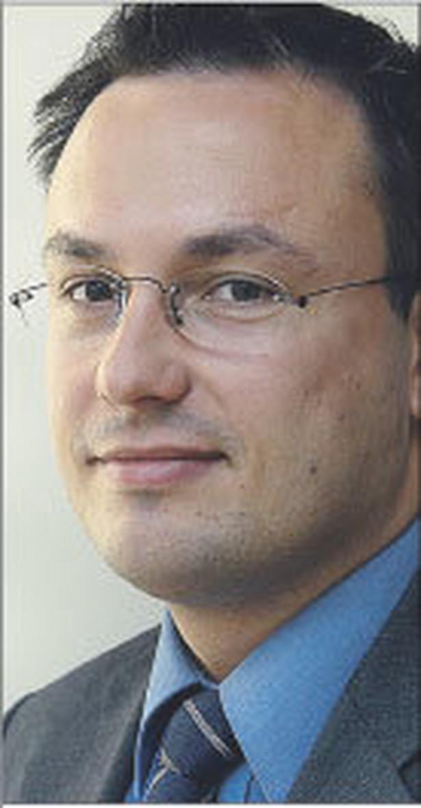 Andrzej Kulisz, radca prawny, partner w Kancelarii Radców Prawnych M. Woziński A. Kulisz
