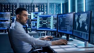 Trudne losy cyberbezpieczeństwa