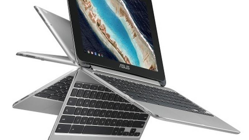 ASUS Chromebook Flip dostępny w sprzedaży