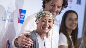 Shannen Doherty walczy z rakiem. Aktorka opublikowała film z chemioterapii