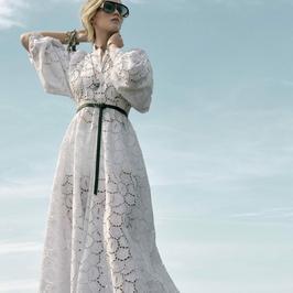 Jennifer Lawrence w nowej kampanii Dior. Świetne zdjęcia!